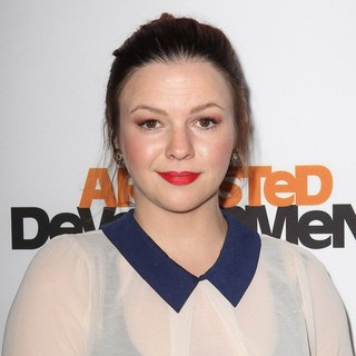 Amber Tamblyn in Netflix's Los Angeles Premiere of Season 4 of Arrested Development - amber-tamblyn-premiere-arrested-development-season-4-03