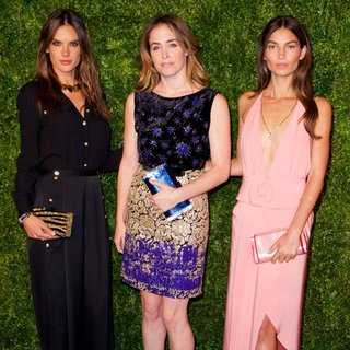 11th Annual CFDA-Vogue Fashion Fund Awards - Arrivals