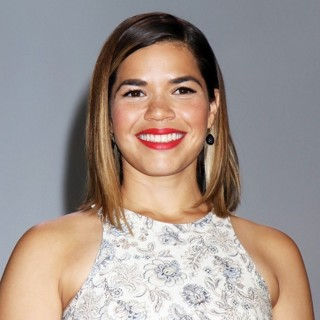 America Ferrera-2017 National Association of Broadcasters Convention