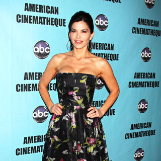 Lauren Sanchez in The American Cinematheque 24th Annual Award Presentation to Matt Damon - Arrivals