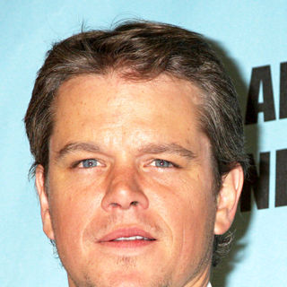 Matt Damon in The American Cinematheque 24th Annual Award Presentation to Matt Damon - Arrivals