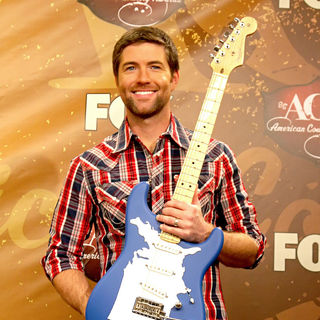 Josh Turner in The 2010 American Country Awards - Press Room - american_country_awards_09_wenn3130999