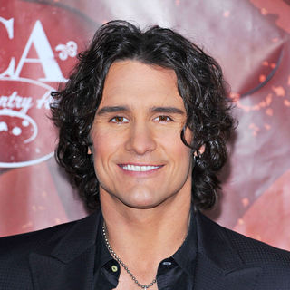 Joe Nichols in The 2010 American Country Awards - Arrivals
