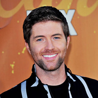 Josh Turner in The 2010 American Country Awards - Arrivals - american_country_awards_24_wenn3131107