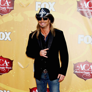 Bret Michaels in The 2010 American Country Awards - Arrivals