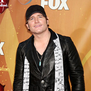 Jerrod Niemann in The 2010 American Country Awards - Arrivals - american_country_awards_41_wenn3131757