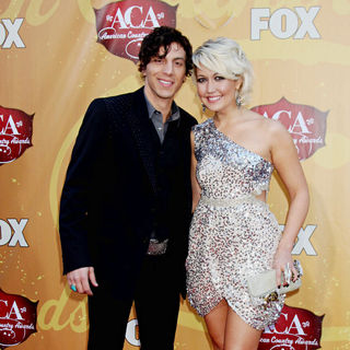 Steel Magnolia in The 2010 American Country Awards - Arrivals