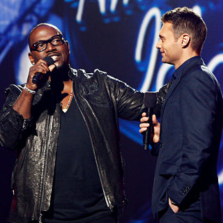 Randy Jackson, Ryan Seacrest in American Idol Reveals New Judges for Season 10