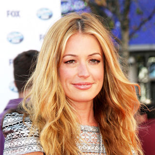 Cat Deeley in The American Idol Season 9 Finale - Arrivals