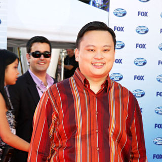 William Hung in The American Idol Season 9 Finale - Arrivals