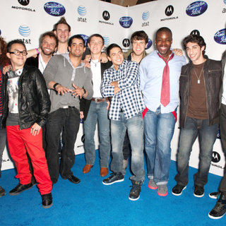 Idol Prom: The 2011 Debut of The American Idol Top 24 Semi-Finalists