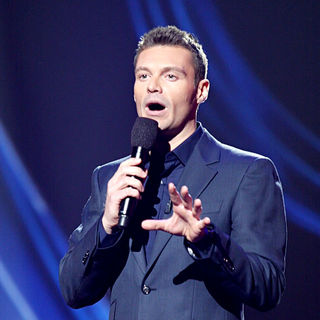 Ryan Seacrest in American Idol Reveals New Judges for Season 10