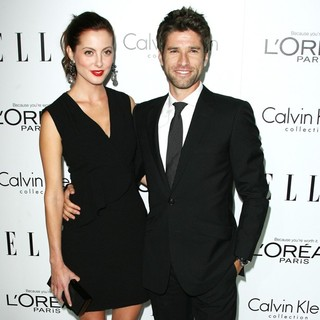 Eva Amurri, Kyle Martino in ELLE's 19th Annual Women in Hollywood Celebration - Arrivals