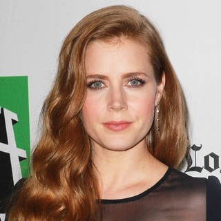 Amy Adams in 16th Annual Hollywood Film Awards Gala