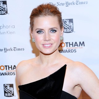 Amy Adams in The Independent Film Project's 22nd Annual Gotham Independenent Film Awards