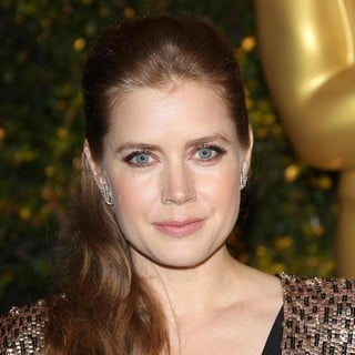 Amy Adams in The Academy of Motion Pictures Arts and Sciences' 4th Annual Governors Awards - Arrivals