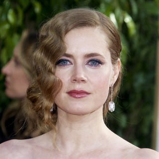 Amy Adams in 70th Annual Golden Globe Awards - Arrivals