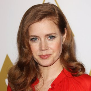Amy Adams in The 86th Oscars Nominees Luncheon - Arrivals - amy-adams-86th-oscars-nominees-luncheon-01