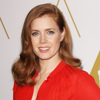 Amy Adams in The 86th Oscars Nominees Luncheon - Arrivals - amy-adams-86th-oscars-nominees-luncheon-04