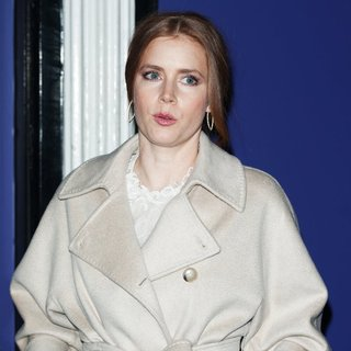 Amy Adams in EE British Academy Film Awards Nominees Party - Arrivals - amy-adams-ee-british-academy-film-awards-2014-nominees-01