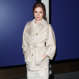 Amy Adams in EE British Academy Film Awards Nominees Party - Arrivals - amy-adams-ee-british-academy-film-awards-2014-nominees-02