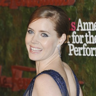 Amy Adams in Opening Night Gala of The Wallis Annenberg Center for The Performing Arts