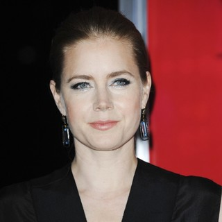 Premiere of Warner Bros. Pictures' Her - Red Carpet - amy-adams-premiere-her-02
