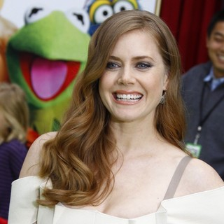 Amy Adams in The Premiere of Walt Disney Pictures' The Muppets - Arrivals