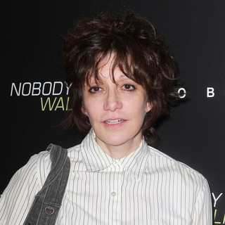 Amy Heckerling in The Premiere of Magnolia Pictures Nobody Walks