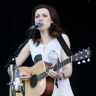 Amy Macdonald in BT London Live - Performances
