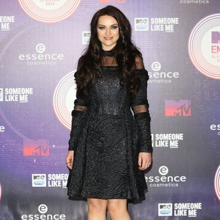 Amy Macdonald in MTV Europe Music Awards 2014 - Arrivals