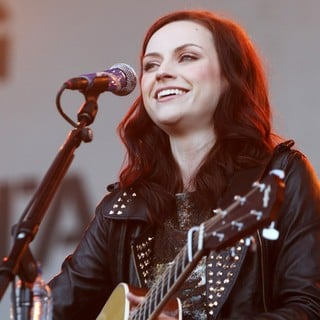 Amy Macdonald in Parkpop Festival