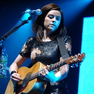 Amy Macdonald in Amy MacDonald Performs