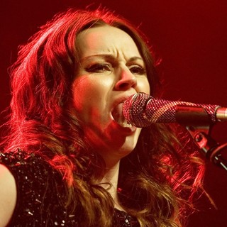 Amy MacDonald Performs Live