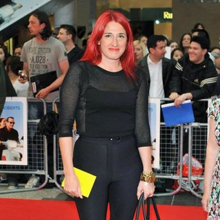 Amy Molyneaux in Larry Crowne UK Premiere - Arrivals