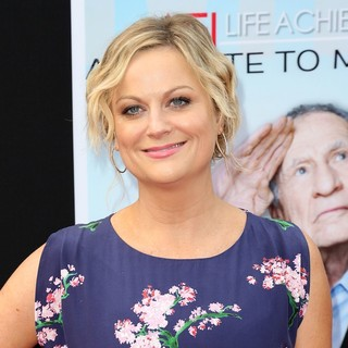 Amy Poehler in 41st AFI Life Achievement Award Honoring Mel Brooks - Red Carpet