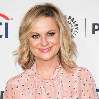 Amy Poehler in PaleyFest 2014 - Parks and Recreation Presentation