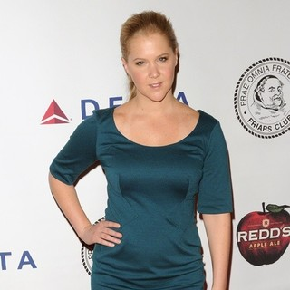 Amy Schumer in The Friars Club Roast of Jack Black
