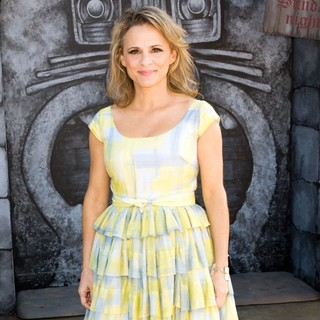 Amy Sedaris in The Los Angeles Premiere of Puss in Boots