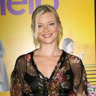 Amy Smart in World Premiere of The Help
