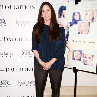 Amy Williams in Ruffino Wine Presents The Los Angeles Premiere of Screen Media Film's Mothers and Daughters