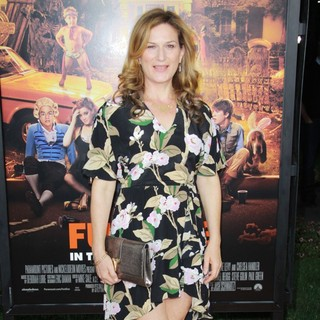 Ana Gasteyer in The Premiere of Paramount Pictures' Fun Size - Arrivals