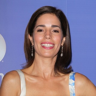 Ana Ortiz in Variety's 5th Annual Power of Women Event