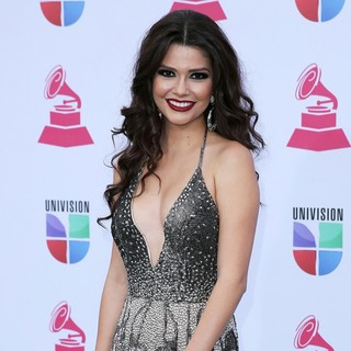 Ana Patricia Gonzalez in 13th Annual Latin Grammy Awards - Arrivals
