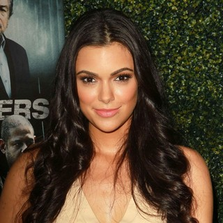 Anabelle Acosta in The Lionsgate Home Entertainment and Grindstone VIP Screening of Freelancers
