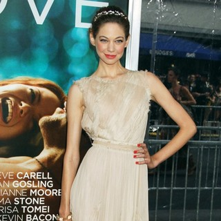 Analeigh Tipton in World Premiere of Crazy, Stupid, Love - Arrivals