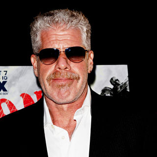 Ron Perlman in FX's 'Sons of Anarchy' Season 3 Premiere