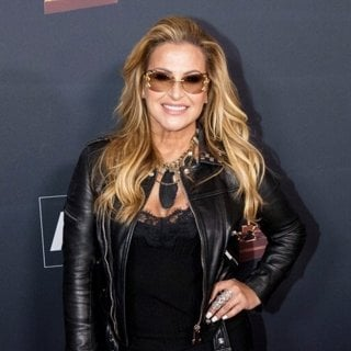 Anastacia in The Dutch Musical Awards Gala 2019