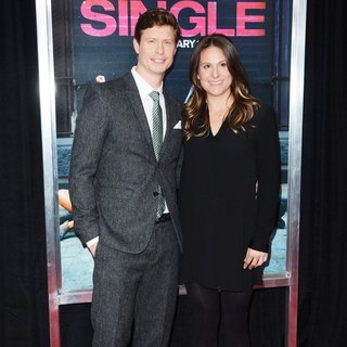 World Premiere of How to Be Single - Red Carpet Arrivals