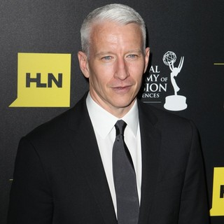 Anderson Cooper in 39th Daytime Emmy Awards - Arrivals